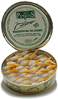 Berberechos De Carril Los Peperetes 150 gr