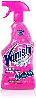Vanish Tapijtreiniger + Bekleding, Gold Oxi Action Stain Remover Spray, 500 ml
