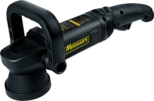 Meguiar\'s MT310EU Professional Dual Action Polisher Poliermaschine