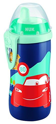 NUK Disney Cars First Choice Plus Kiddy Cup, 300ml