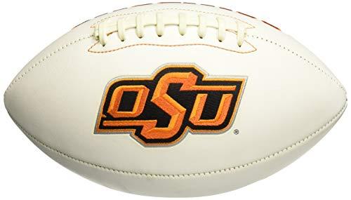 NCAA Oklahoma State Cowboys Signature Series Football