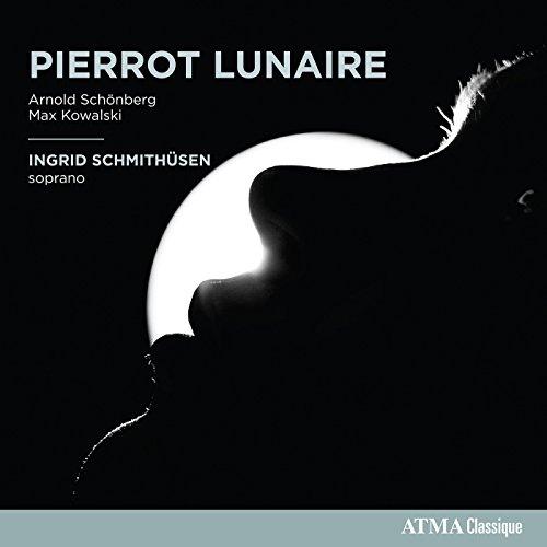 12 Gedichte aus Pierrot Lunaire, Op. 4: No. 10, Die Laterne