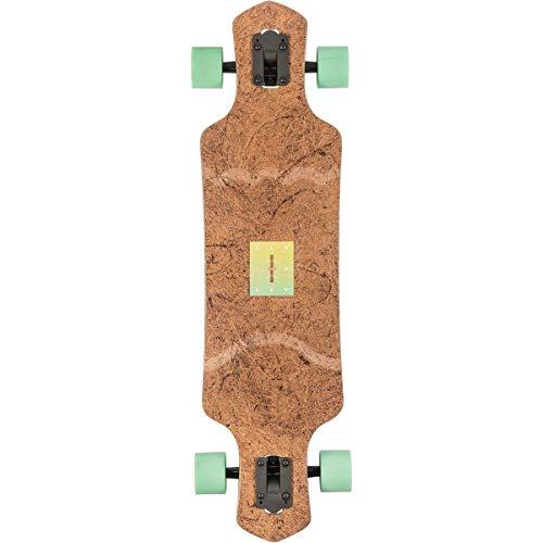 Globe Men's Geminon 35 aimez Skater Nous Vous proposons des planches Design au Rapport qualité Prix Incomparable, Coconut/Reaper