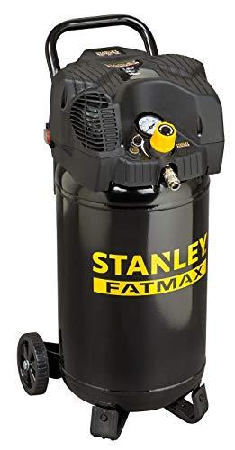 Stanley 2017200 - Compresor DN 200/10/30V (compacto; eléctrico; presión: 8bar; 21 kg; tanque 30 L; potencia del motor: 2 CV)