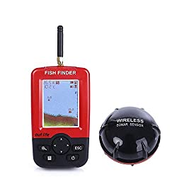 The Best Fish Finder For Small Boat | 2019 Reviews