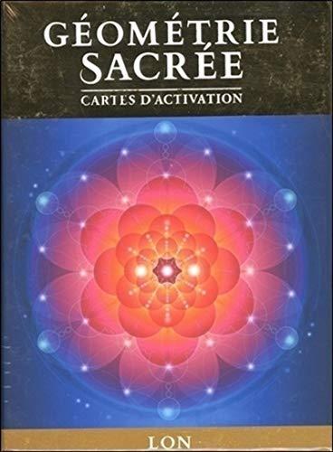Géométrie sacrée (Coffret)