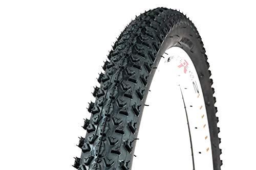 29 Zoll Fahrrad Reifen 54-622 MTB Tire 29x2.10 Mantel Decke Greenstone schwarz