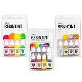ResinTint Liquid Pigment for Epoxy Resin