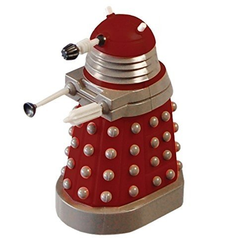 Dr Who Dalek Line Tracker