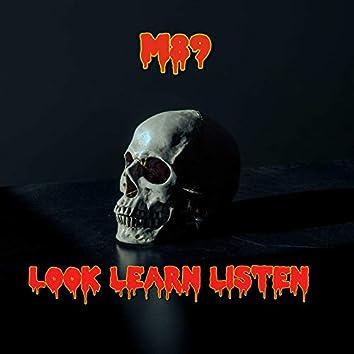 Look Learn Listen