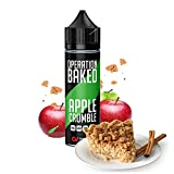 Operation Baked Apple Crumble E-Liquid | 50ML | Sin Nicotina: 0MG | 70VG/30PG | E-Liquido para Cigarrillos Electronicos | Vaper | E Cigarette | E Shisha