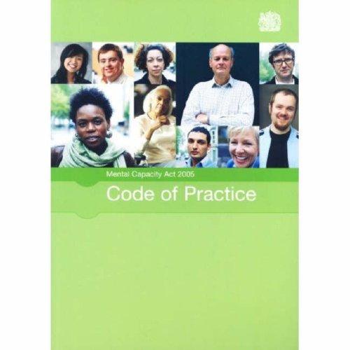 Mental Cap Act Code Prac 2007 Final Ed