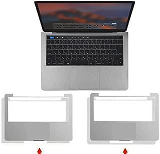 【E-COAST】New MacBook Pro 13インチ 2016 Touch Bar搭載モデル専用タッチパッド&リストシール 保護フィルム 全保護タイプ