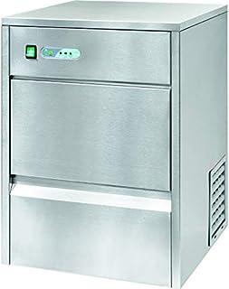 Machine à Glaçons Professionnelle en Inox 20 à 26 Kg - Stalgast - R600A 20 kg par 24 heures