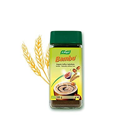 A.Vogel - Bambu Instant Coffee - 100g