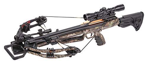 Centerpoint Archery Mercenary 390 FPS Crossbow