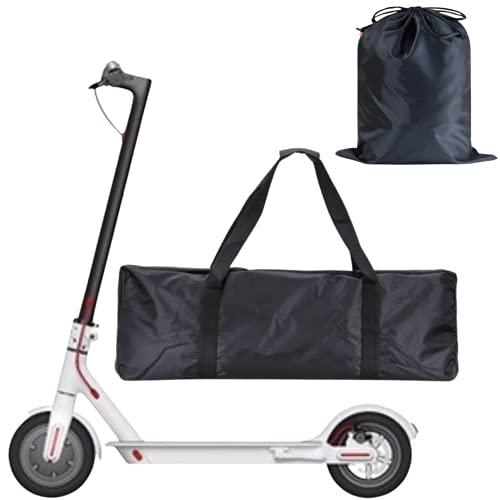 NOCCi 電動キックボード 輪行バッグ キャリーバッグ ショルダーバッグ ケース カバー 持ち運び 収納袋