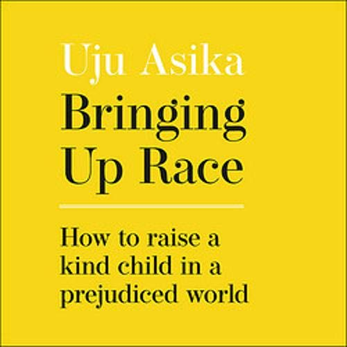 Bringing Up Race cover art
