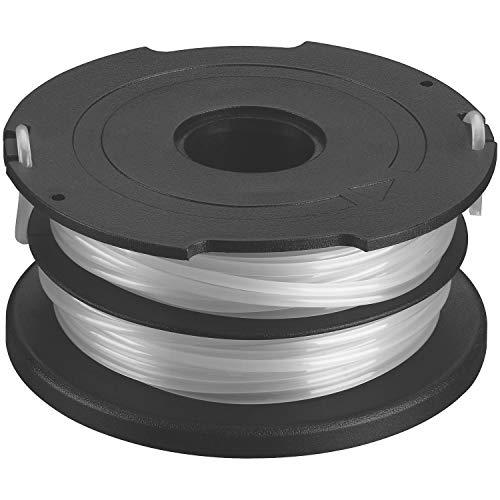 BLACK & DECKER - GrassHog Auto-Feed Trimmer Line.065-In. x 40-Ft. Spool