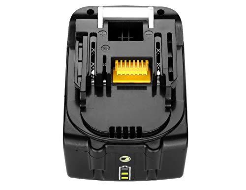 ADpower 14.4V 5000mAh BL1450B BL1415 Batería para Makita BL1430 BL1450 BL1415N 194066-1 194065-3 195444-8 194558-0 5.0Ah