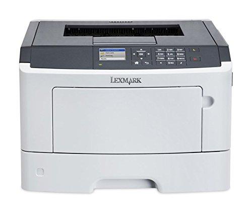 Impresora Láser Monocromática Lexmark MS415DN - 40PPM