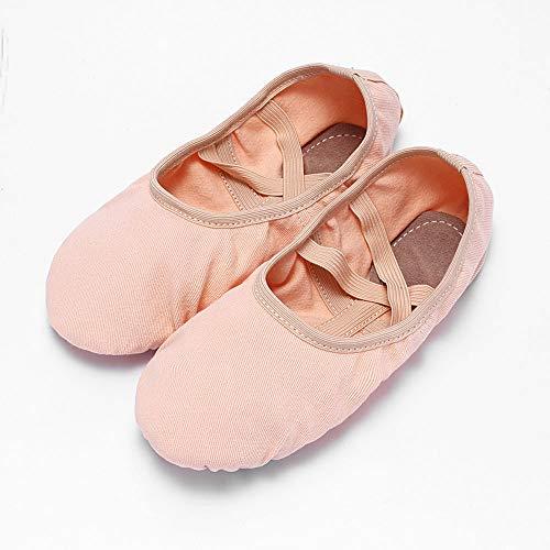 Ballet Mujeres Zapatos De Baile Profesor De Gimnasia Jazz Su