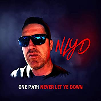 Never Let Ye Down (feat. Mathew James)