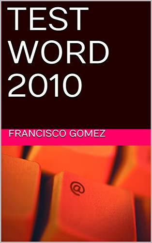 Test Word 2010