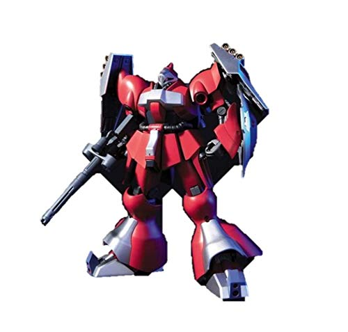 HGUC 1/144 ヤクト・ドーガ (クェス・エア専用機) (機動戦士ガンダム 逆襲のシャア)