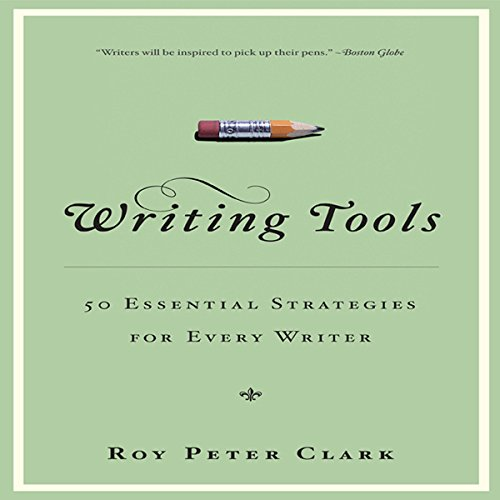 Couverture de Writing Tools