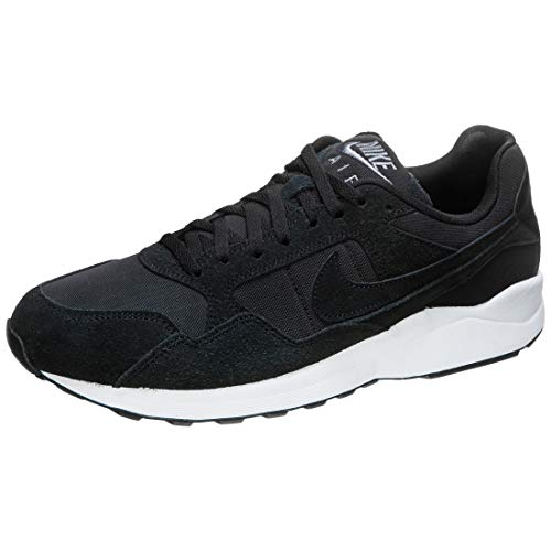 Nike Air Pegasus 92 Lite Se, Scarpe da Trail Running Uomo, Multicolore (Black/Black/White/Dark Grey 1), 40 EU