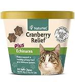 NaturVet Cat Health Supplies