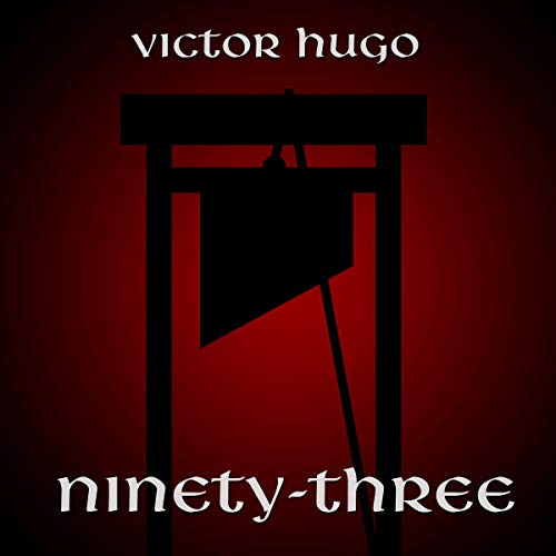 Couverture de Ninety-Three