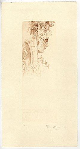 Virgen Esperanza Macarena - Sevilla