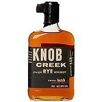 Knob Creek Rye Whisky,