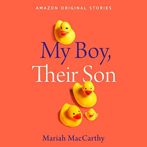 My Boy, Their Son cover art
