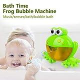 Immagine 2 wolintek bubble giocattoli da bagno