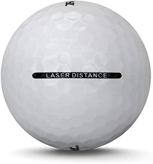 RAM 3 Dozen Golf Laser Distance Golf Balls