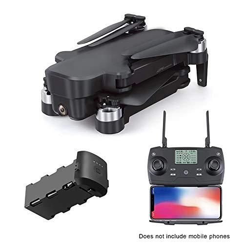Profissional Falten Quadrocopter Drones Mit Kamera HD 4K RC Flugzeug Rennen Hubschrauber Follow Me X Pro Racing Drone