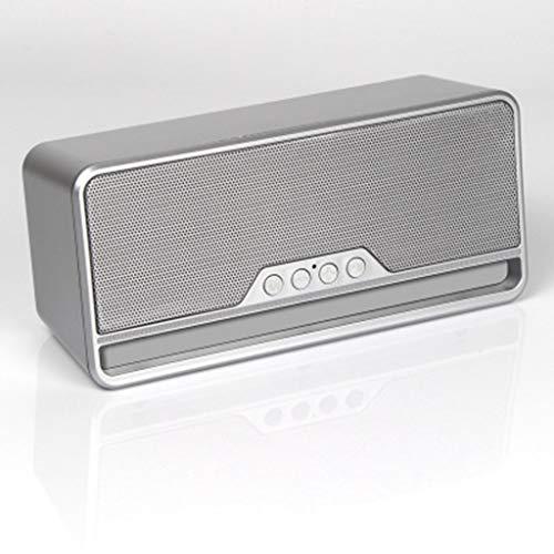 ZJHNZS Altavoz Bluetooth Altavoz Bluetooth inalámbrico subwoofer Ebay Mini teléfono móvil Tarjeta multifunción Fabricantes de Audio Especiales, Otros