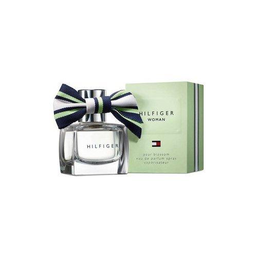 Tommy Hilfiger Eau de parfum en flacon vaporisateur pour femme Motif fleurs de poire 50 ml