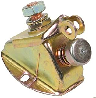 Starter Switch Replacement For IH Farmall Tractor CUB A B C Super H M WD6 100 130 140 200 230