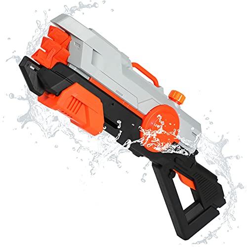Tinleon -   Wasserpistolen für