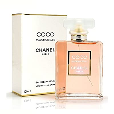 Chane? Coco Mademoiselle For