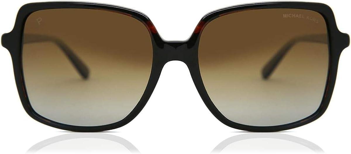 Michael Kors ISLE OF PALMS MK2098U Sunglasses 3781T5-56 -, Grey