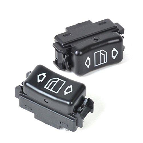 NNAA 1248204510 Interrupteur électrique Gauche et Droit