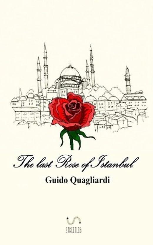 妥協読書変装したThe last Rose of Istanbul