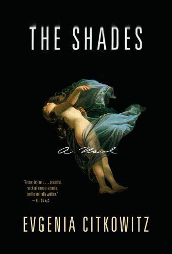 Image of The Shades: A Novel