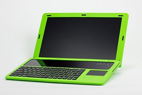 Pi-Top DIY Laptop For Raspberry Pi (Green)