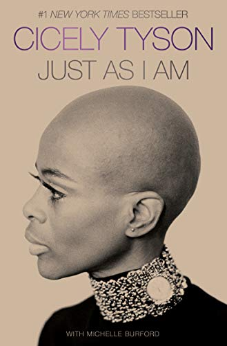 Just as I Am: A...
